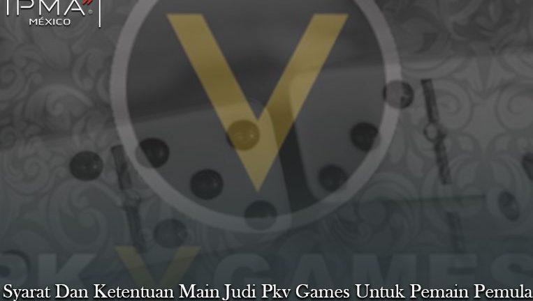 Pkv Games Untuk Pemain Pemula - Judi Poker Online 24 Jam